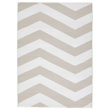 Taupe Recycled Alyssa Rug