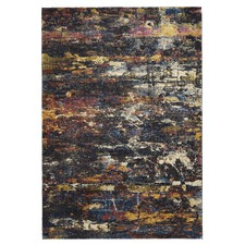 Midnight Klein Luxury Rug