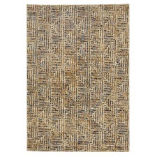 Multi Klein Luxury Rug
