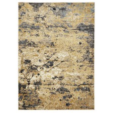 Rust Klein Luxury Rug