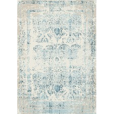 Heirloom Blue Rug