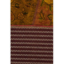 Alisa Hand Knotted Traditional Wool Rug