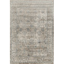 Kanisha Chenille Cotton & Silky-finish Modern Rug