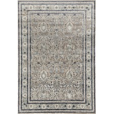 Kendall Chenille Cotton & Silky-finish Modern Rug