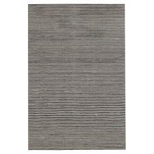 Janae Hand Woven Flatweave Wool & Viscose Rug