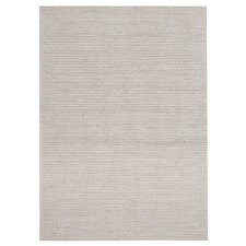 Grisham Hand Woven Flatweave Wool & Viscose Rug