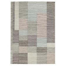 Micki Hand Woven Wool Reversible Rug