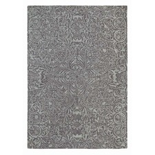Charcoal Ceiling Hand Tufted Wool Rug