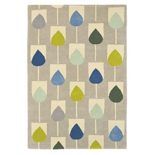 Pacific Sula Hand Tufted Wool Rug