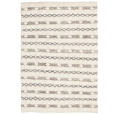 Sauville Flatweave Cotton & Wool Rug