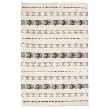 Silana Flatweave Cotton & Wool Rug