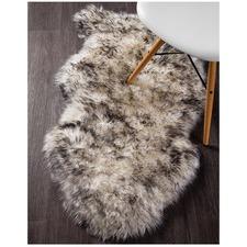 Ombre Sheepskin Rug