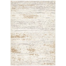Amara Abstract Vintage Style Rug