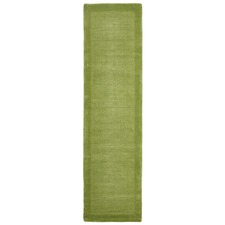 Luxor Wool Pistachio Contemporary Rug