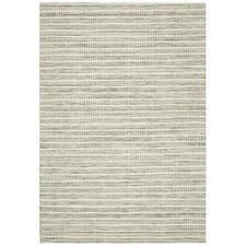 Freya Scandinavian Pure Wool Flat Woven Rug