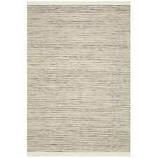 Neutral Mani Scandinavian Pure Wool Rug