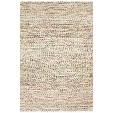 Vali Scandinavian Pure Wool Flat Woven Rug