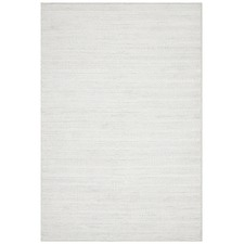 Ivory Textured Agnes Rug