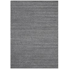 Charcoal Textured Agnes Rug