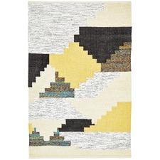 Margot Flatweave Cotton & Wool Rug