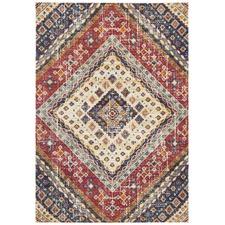 Low maintenance rugs - Ship Free
