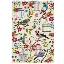 Imelda Hand Tufted Recycled PET Outdoor Rug