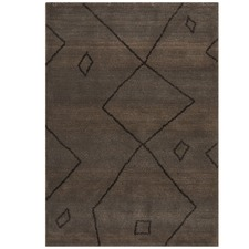 Hardouin Moroccan Style Diamond Rug