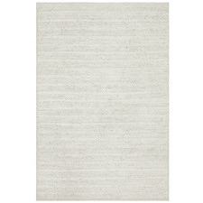 Ivory Astrid Hand-Woven Rug