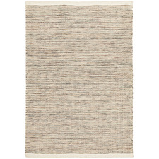 Natural Mani Scandinavian Pure Wool Rug