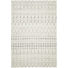 Geometric Milen Tribal Rug