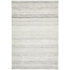Grey Reetta Tribal Rug