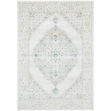 Cari Leigh Silk Like Transitional Rug