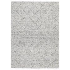 Noah Geometric Wool Rug
