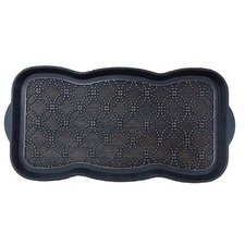 Rubber CP Tray