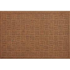 Brown Sonoma Doormat