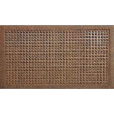 Brown Hiam Doormat