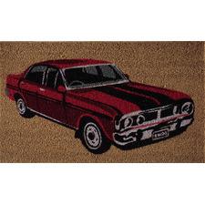 Ford GT Coir Doormat