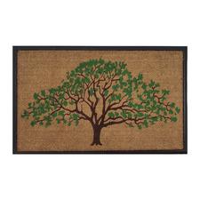 Tree Of Life II Outdoor Doormat