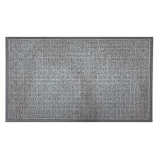 Grey Marine Grade Doormat