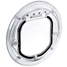 Pet Tek Glass Fitting Maxi Slimline Pet Door