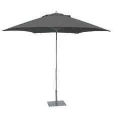 2.7m Hartman Crank Market Umbrella