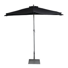 1.25 x 2.5m Hartman Half Umbrella