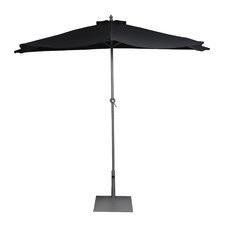 12.5 x 2.5m Hartman Market Umbrella