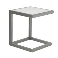 Hartman Resort Aluminium Outdoor Side Table
