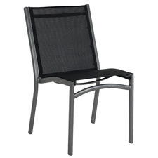 Waratah Aluminium Outdoor Sling Dining Chair