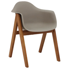 Delta Outdoor Dining Chair