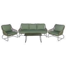 5 Seater Abritus Outdoor Lounge Set