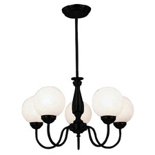 Cosmo Five Light 29140 Pendant