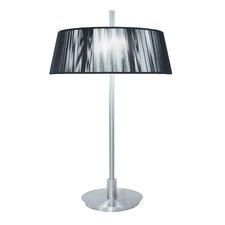 Paolo 2 Light Table Lamp