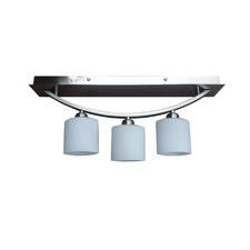 Roxus Close to Ceiling Pendant with Three or Four Lights